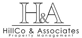HillCo & Associates Property Management Logo